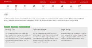 بهترین نرم افزارهای ویرایش pdf